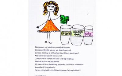 Kleiderschrank-Check und Farb-Typ-Beratung